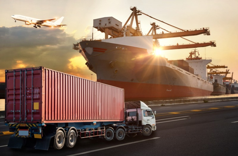 Freight Handling NQF 3