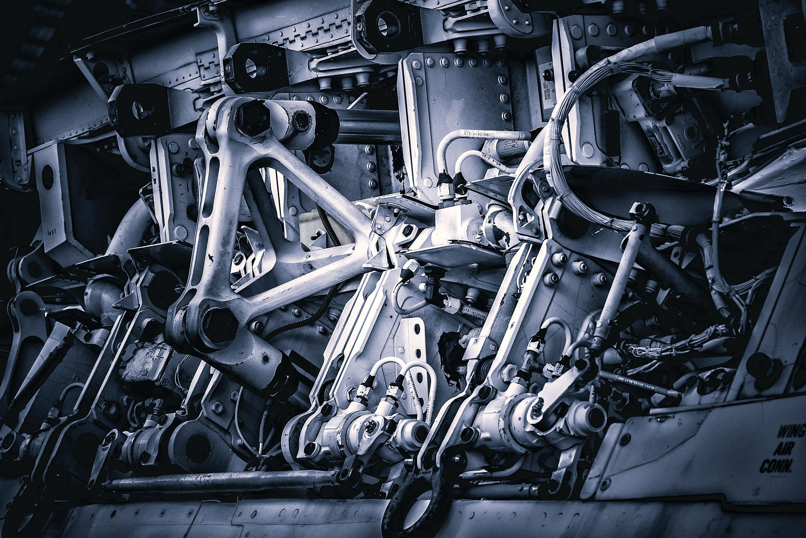 Automotive Sales and Support Service Parts NQF 4